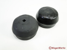 Wheel Bearing Dust Caps to 1965