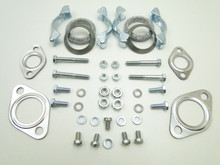 Muffler Install Kit - 1200cc 40hp Stale Air 1961 to 1962