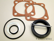 Axle Seal Kit - to 1968 - each Germany