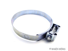 Filler Neck Fuel Hose Clamp - Bug 1969 to 1977