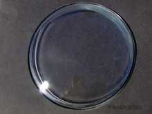 Headlight Lens - Clear Type 2 1953 to 1967