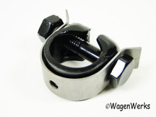 Steering Flange Clamp - to 1967 - Complete