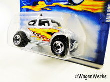 Hot Wheels - Baja Bug #174 - 2001