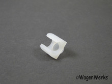 Gas Tank Breather Hose Clip - Bug 1961 to 1967 -