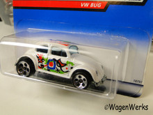 Hot Wheels - VW Bug Artistic License 1998 Series #731