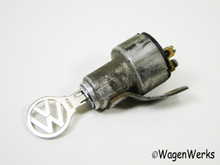 Ignition Switch - Oval Window Bug 1954 to 1957 - SG29