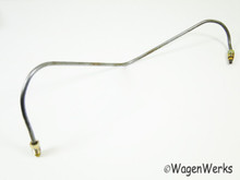 Vacuum Line - Distributor - 1954 to 1960 28-PCI