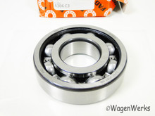Wheel Bearing - Rear Type 3  to 1968 OeM