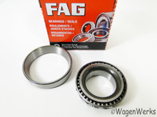 Wheel Bearing - Inner Type 3 1962 to 1968 OeM