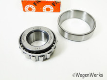 Wheel Bearing - Outer Type 3 1962 to 1973 OeM