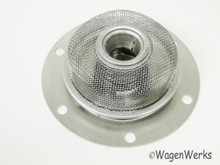Oil Screen Strainer - 1600cc - Germany 1970 to 1979 19mm
