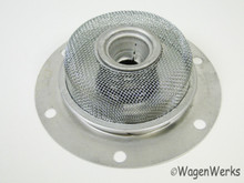 Oil Screen Strainer -13/ 1600cc - Germany 1966 to 1969 16mm