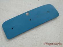 Glove Box Door - Bug 1964 to 1966 - Convertible Sea Blue