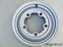"Wheel - 1952 to 1965 - Original 15"" smoothie 8-56"