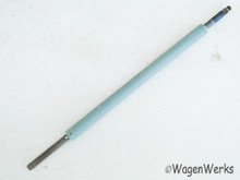 Steering Column - w/Shaft - Bug 1960/61 only