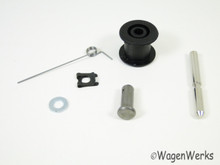 Accelerator Pedal Repair Kit - Bug 1966 to 1979 - Tops!