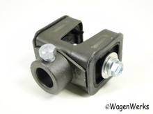 Shift Rod Coupling - 1965 to 1979 OeM