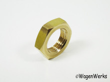 Wiper Shaft Nut - Super Beetle 1971 to 1972