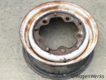 Wheel - Type 2 Bus 1964 to 1970 14 inch 5.68 Og Paint #1
