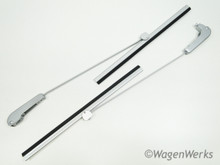 Wiper Arms & Blades - Type 2 Bus 1966 & 1967