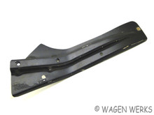 Bumper Mount - Rear Bug to 1965 - Right