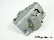 Door Lock Mechanism - Bug 1956 to 1958 right