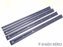 Rear Seat Luggage Bar Set - Bug 1954 to 1959