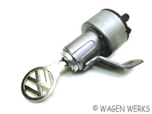 Ignition Switch - Bug 1958 to 1959