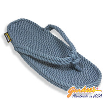 Classic Tobago Denim Rope Sandals