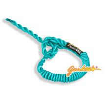 Gurkee's Teal Rope Bracelet