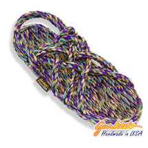 Neptune Midnight Rope Sandal