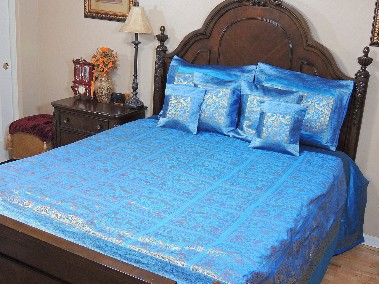 Peacock Colors Bedroom Peacock Color Themed Bedroom Bedroom On Pinterest Peacock Peacock