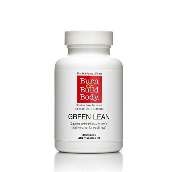 Green Lean Weight Loss Formula