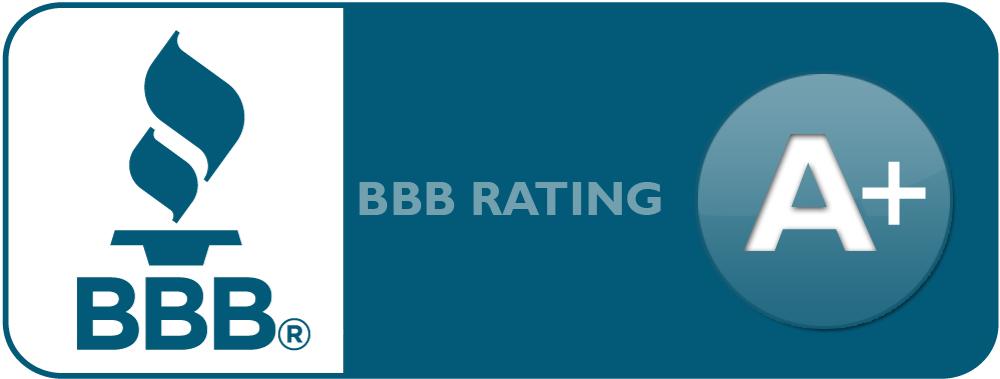 Better Business Bureau A Rating