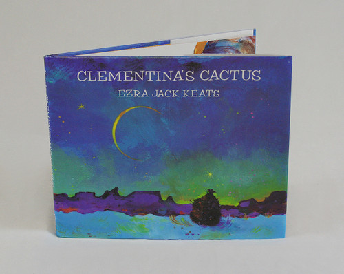 Clementina's Cactus-Discovery
