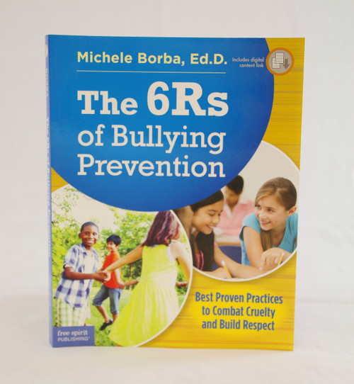 6 Rs of Bullying Prevention-Help Stop Bullying