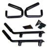 Grab Bars for Jeep Wrangler JK 2007-2017 Front / Rear Set