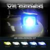 HID Kit Conversion X5 Slim Performance Xenon 35W
