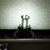 3056 3157 LED Bulb with Backup Reverse Light Flasher Flashing Pattern (2 Pack)
