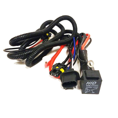H13 STD RLY_43__52037.1505157921?c=2 hid kits wiring & harness genssi Wiring Harness Diagram at readyjetset.co