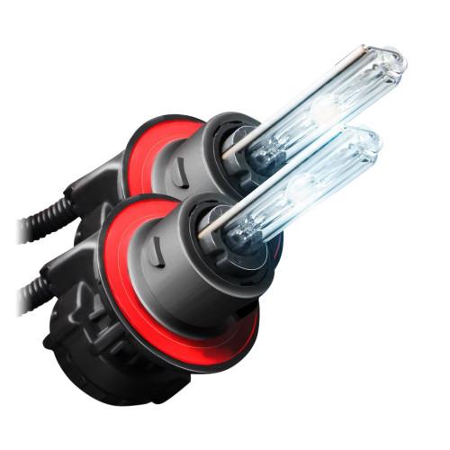 Bi-Xenon Type Bulb H13
