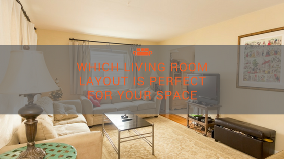 Which living room layout is perfect for your space - Perfect living room layout ...