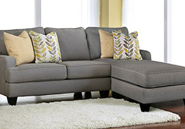 Fabric Sectionals