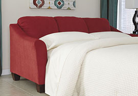 Fabric Sofabeds