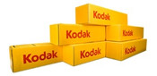 Kodak Inkjet Fibre Satin  Art Paper 285 g - 17 x 50 - 3 Core