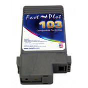 Ink Tank replace  PFI-103 for Canon printers, color:  Black