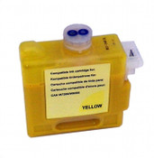Ink tank for Canon BCI-1441 W8400, W8200, color:  Yellow