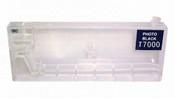 Refillable Ink tank for Epson SureColor T7000 P. Black Autoreset Chip