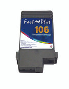 Ink Tank 106 for Canon printers, color Cyan