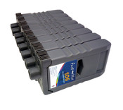 Set of 8 ink tank 106 for Canon 6300s, 6400s